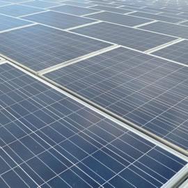 Brillo Solar Energía Inteligente